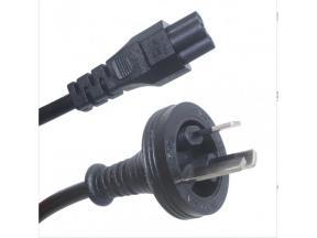 Power cord gauge