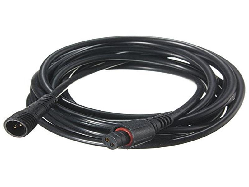 Waterproof rubber wire
