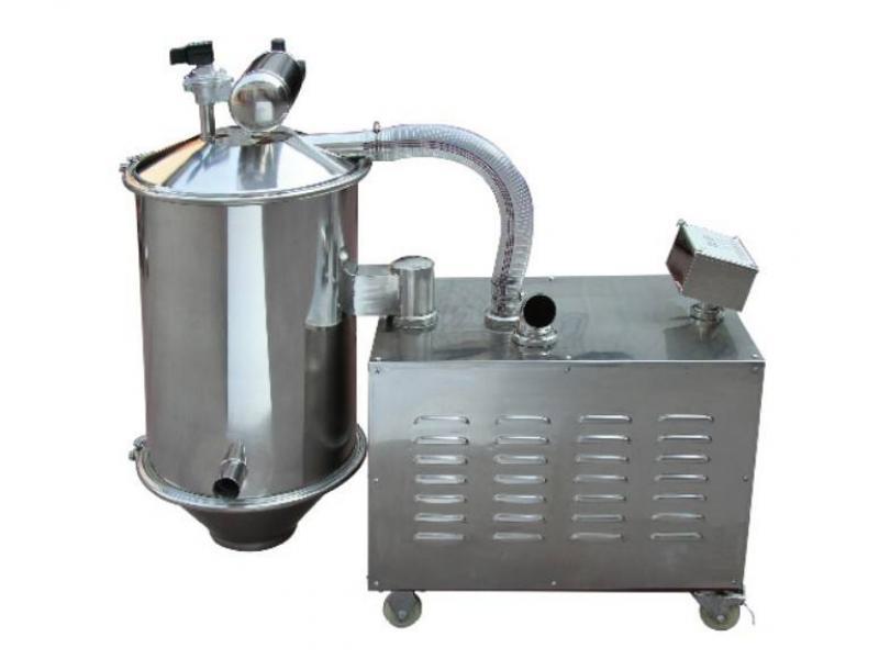 Rice Husk Grain Pneumatic Vacuum Pellet Conveyor Powder Feeder Machine Systems