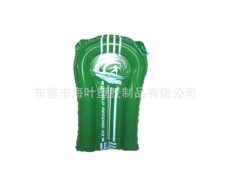 Dongguan PVC inflatable beer float factory environmental protection non-toxic water inflatable toys