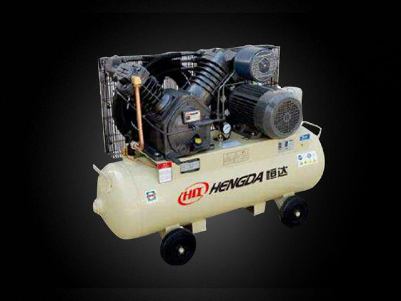 Hengda low pressure air compressor