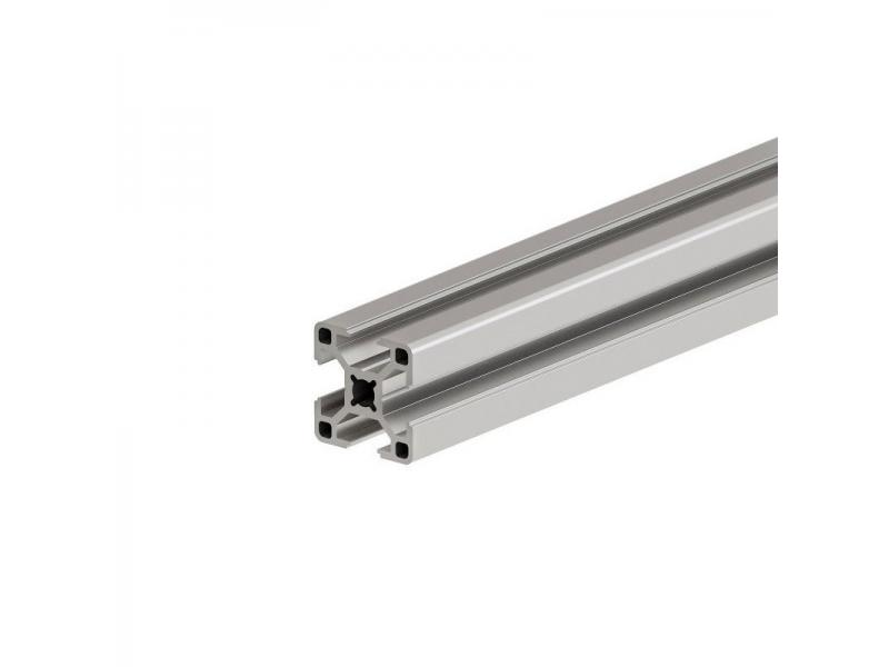 Industrial aluminum profile 30 series
