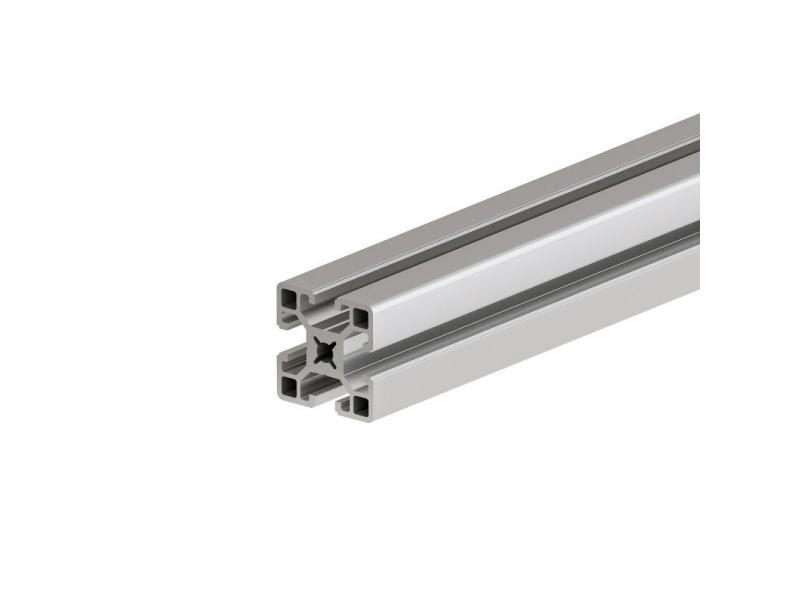 Industrial aluminum profile 40 series