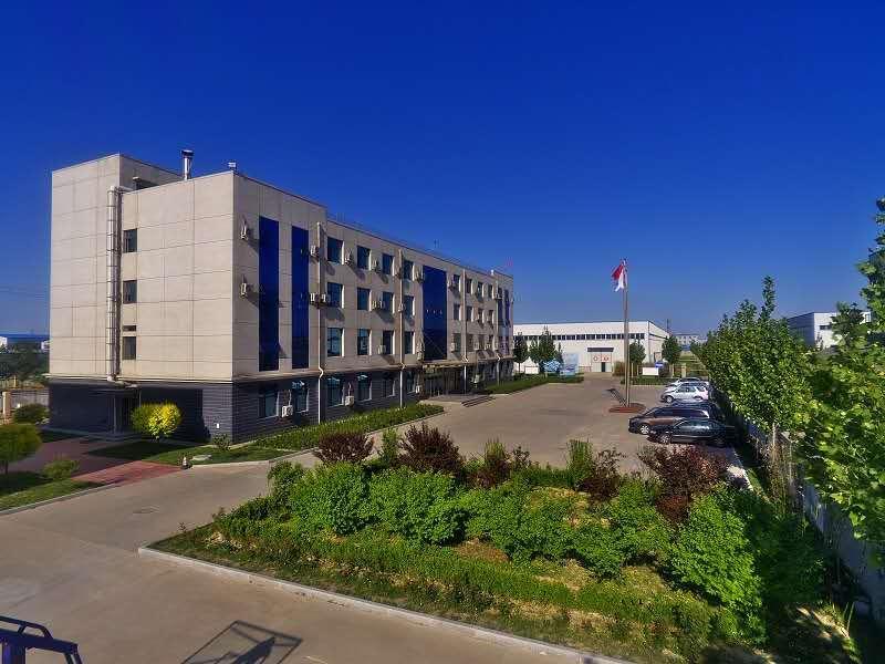 Tianjin Jinda Zhengyuan Energy Saving and Environmental Protection Technology Co. Ltd