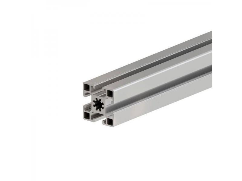 Industrial aluminum profile 45 series