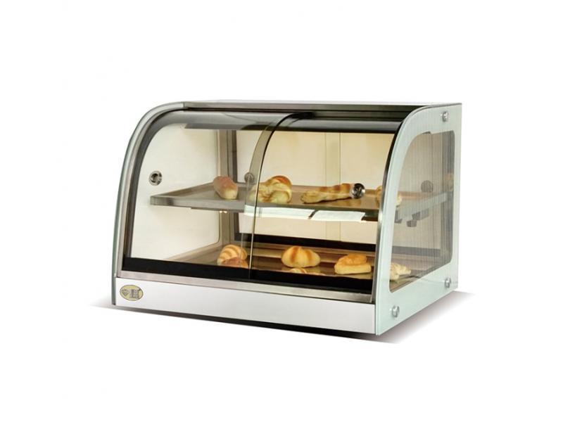 High-end pastry crisper