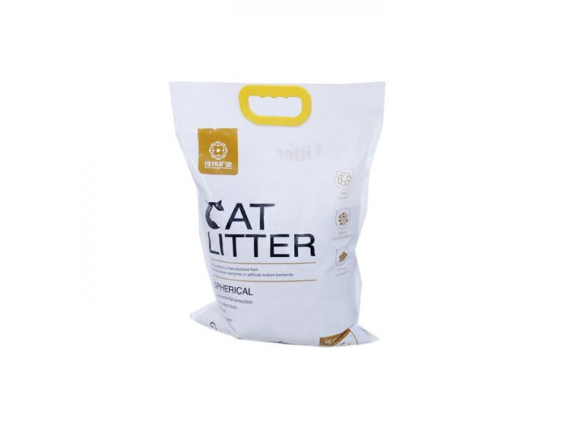 Cat Litter Kitty Litter Bentonite Litter