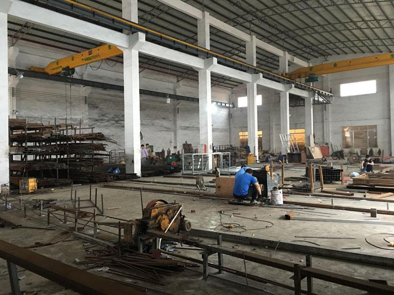 Foshan Longbang Metal Products Co.,ltd