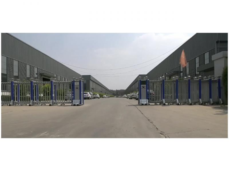 Anping Fashion Wire Mesh Co.,ltd