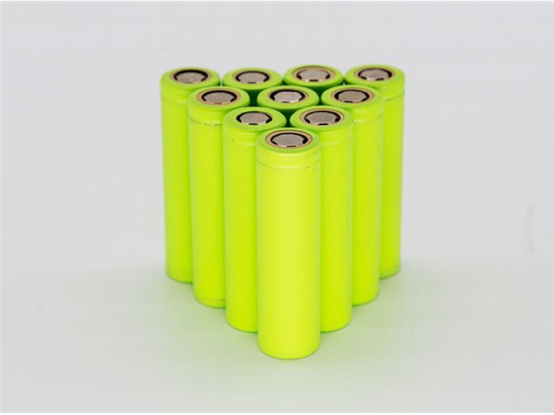 INR18650-2000mAh battery