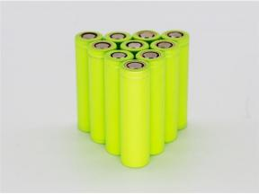 INR18650-2000mAh battery