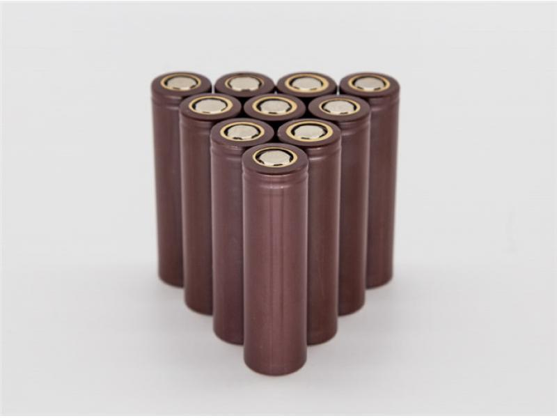 INR18650-2200mAh battery