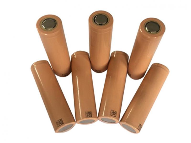 INR18650-3000mAh Li-ion Rechargeable cylindrical battery