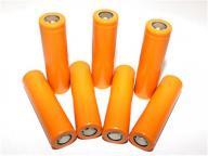 2600mAh Li-ion battery
