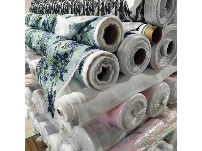 Suzhou Caiwang Textile Finishing Co., Ltd.