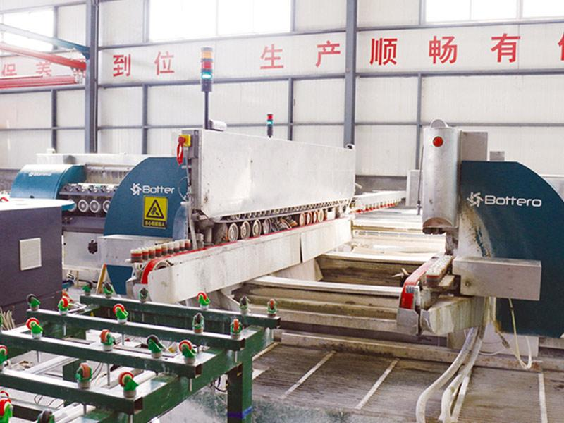 Shandong Taishan Huayue Glass Co. Ltd
