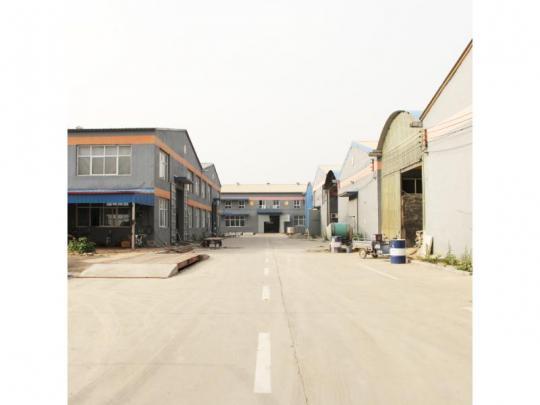 Hebei Hua Ang Felt Products Co., Ltd.