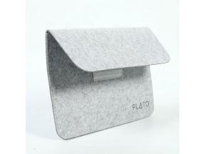 customized size felt laptop bag computer sleeve for women