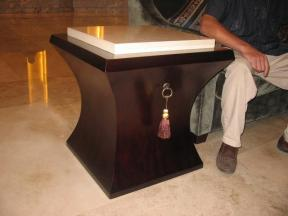 Chinese coffee table for hotel