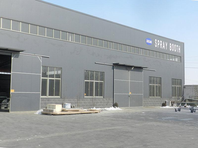 shandong longxiang machinery co.,ltd