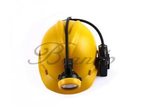 KL5LM-D BRADNO New Anti-explosive Cap Lamp with USB Charger Manufacturer