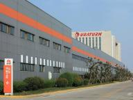 Shaanxi Yanchang Petroleum Group Rubber Co.,ltd