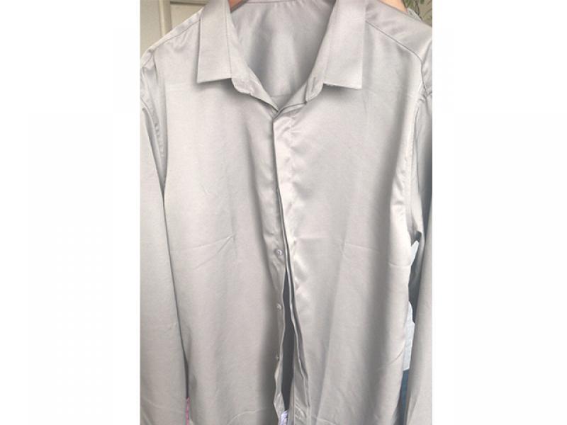 Quality men's shirt