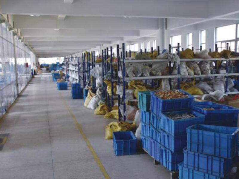 Qingtian County Zhongkai Hardware Products Co.,ltd