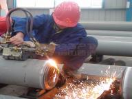 Shanghai Qianshan Piping Technology Co., Ltd