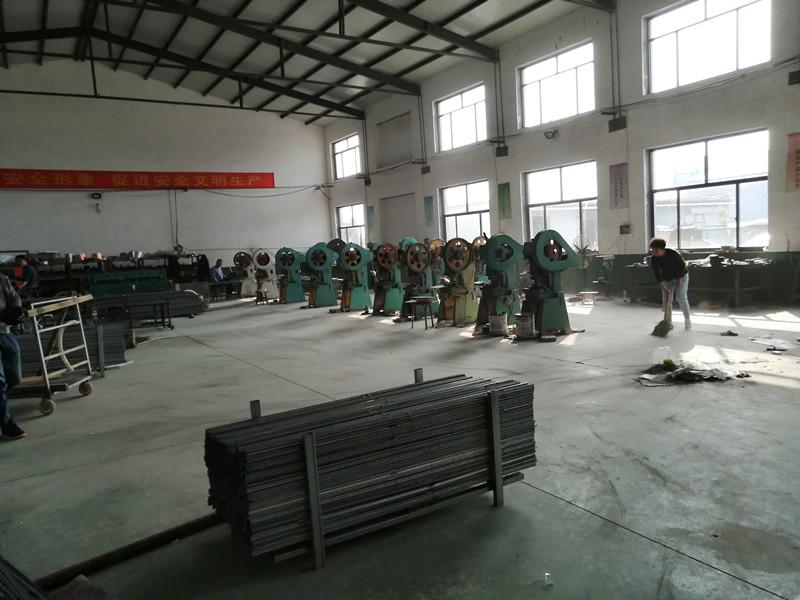 Cangzhou Lianzhong Hardware Products Co. Ltd