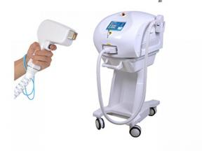KM300D Portable Diode Laser Hair Removal Machine
