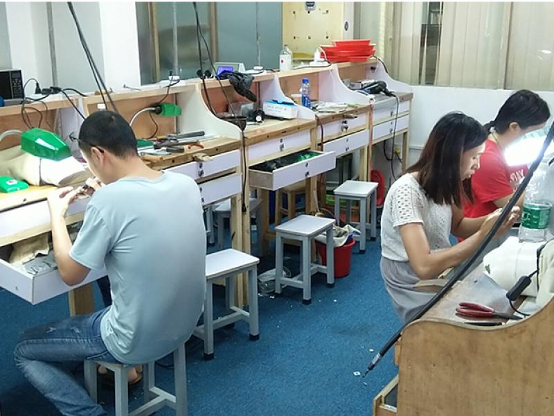 Guangzhou Lefu Jewelry Co., Ltd