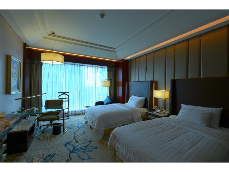 Modern Style Hotel Room Furniture