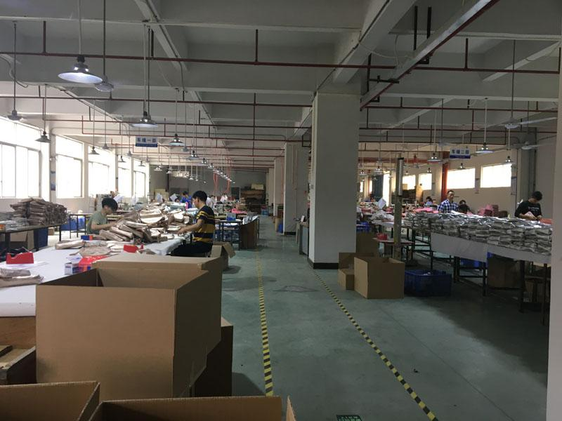 Dongguan Fengde Leather Co., Ltd