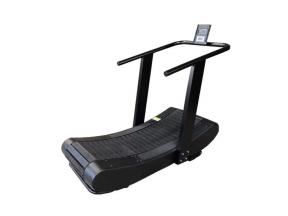 Commercial Fitness Equipment Mechanical Treadmill