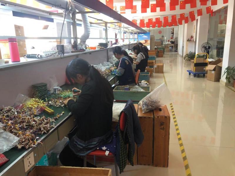 Dihool Electric Zhejiang Co., Ltd.