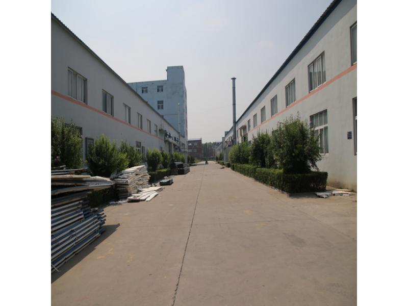 Shandong Jiangnan Plastic Co.,ltd