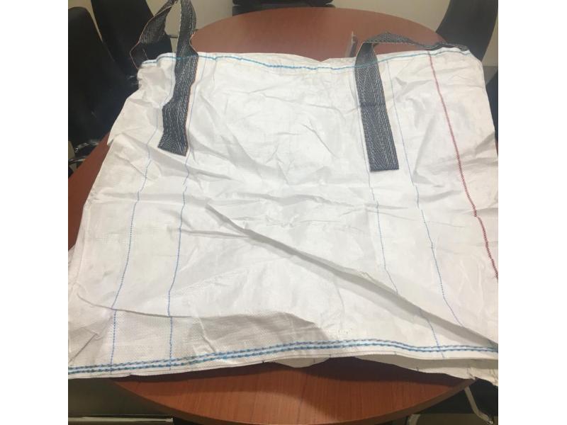 Polypropylene Woven FIBC Jumbo Bulk Bag Container Big Bag