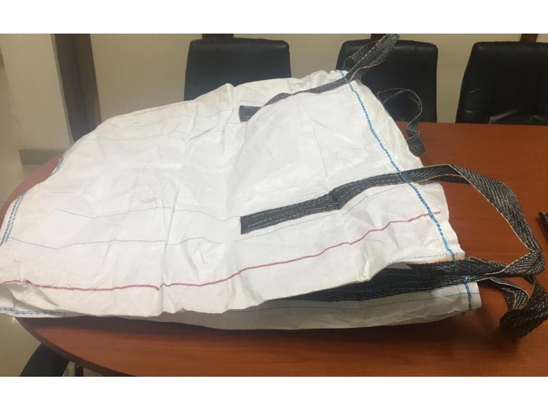 Virgin PP Super Sack Big Ton Bulk Packaging Jumbo Bag