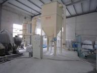 Lianyungang Changtong Silica Powder Co.ltd