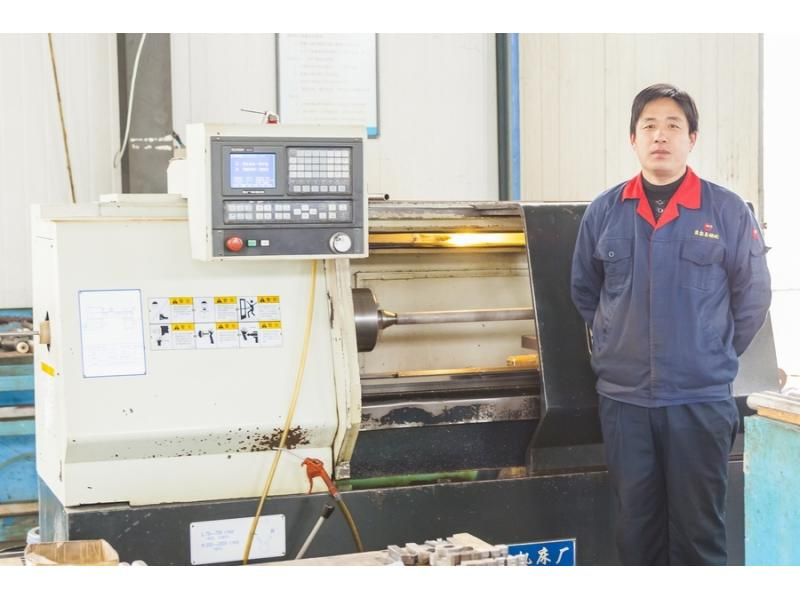 Zhucheng Beier Automatic Equipments Factory
