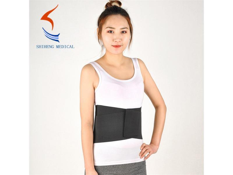 Back support belts skin color lumbar waist brace provider