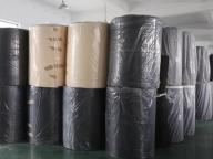Shanghai Runfan Rubber&foam Industrial Material Co.,ltd