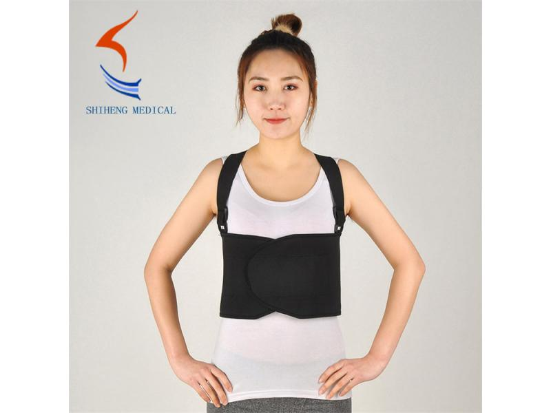 Back brace lumbar support working back brace for men  elastic design