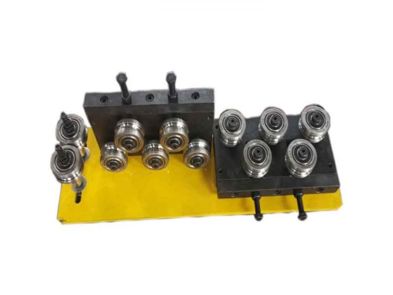 Durable 5mm galvanize Steel wire  Straightening Machine For Wire High Efficiency