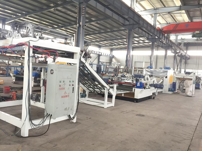 Linyi Qunshan Machinery Co.,ltd