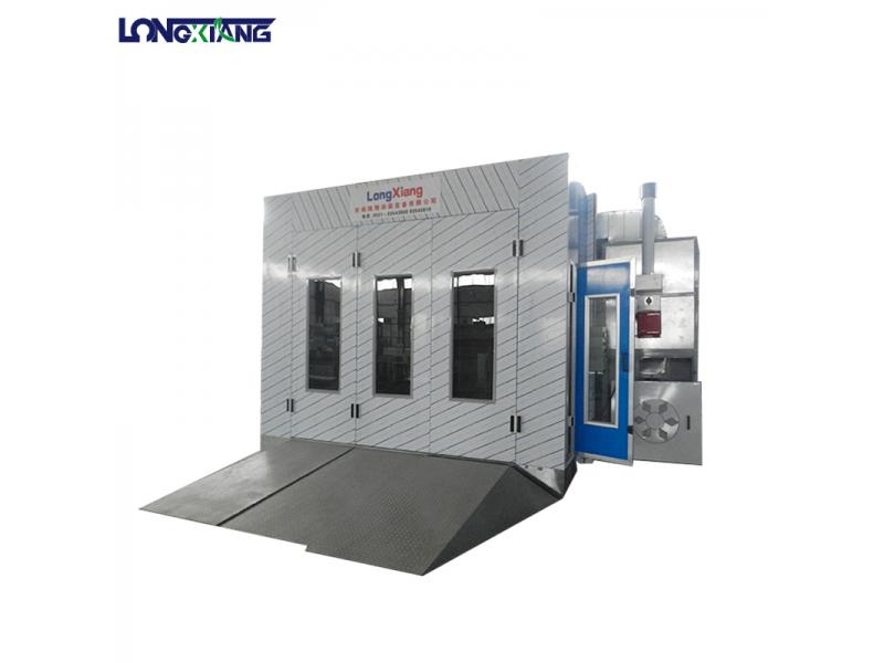 professional manufacturer of Auto paint booth
