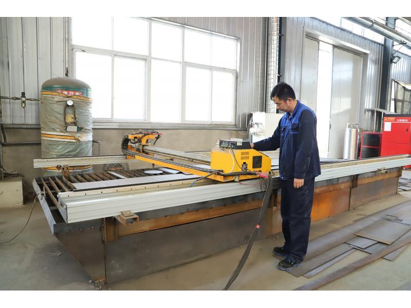 Zhengzhou Chinatown Grain Machinery Co., Ltd.