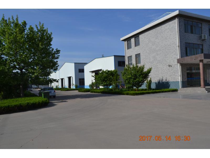 Anqiu Boyang Machinery Manufacture Co., Ltd.
