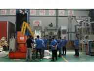 Anqiu Boyang Machinery Manufacture Co., Ltd.